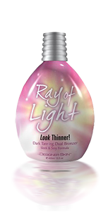 Ray of Light™ Slimming Dual Bronzer